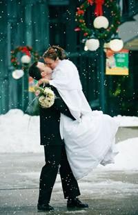 Matrimonio Natalizio Puglia : Matrimonio invernale lemienozze